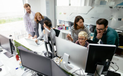 Dialogue improves software development
