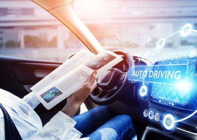 Human Interaction with Autonomous Minibuses (HIAM)
