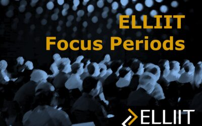 Call for future ELLIIT focus period organizers